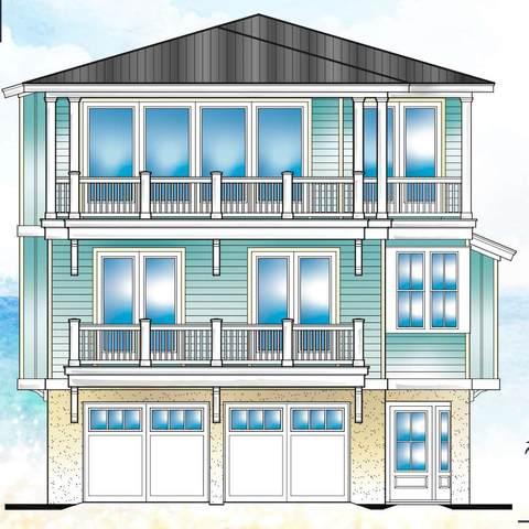 105 8th St., St Augustine Beach, FL 32080 (MLS #196568) :: Noah Bailey Group