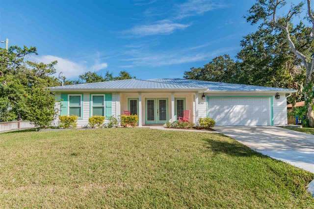 4280 Myrtle St., St Augustine, FL 32084 (MLS #196569) :: Noah Bailey Group
