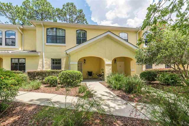 4813 Serena Cir, St Augustine, FL 32084 (MLS #196572) :: Noah Bailey Group