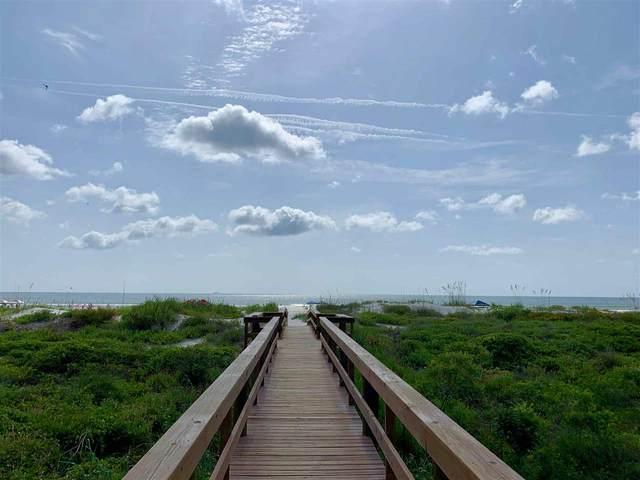 4 Ocean Trace Rd #104, St Augustine, FL 32080 (MLS #196574) :: 97Park