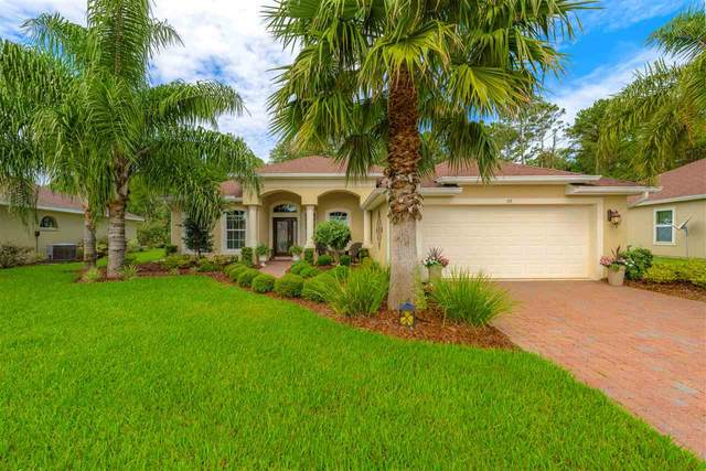 57 Arrowhead Dr, Palm Coast, FL 32137 (MLS #196578) :: Keller Williams Realty Atlantic Partners St. Augustine