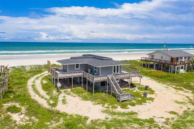 9365 Old A1a, St Augustine, FL 32080 (MLS #196580) :: Bridge City Real Estate Co.