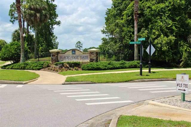 783 Blackmoor Gate Lane, St Augustine, FL 32084 (MLS #196592) :: Noah Bailey Group