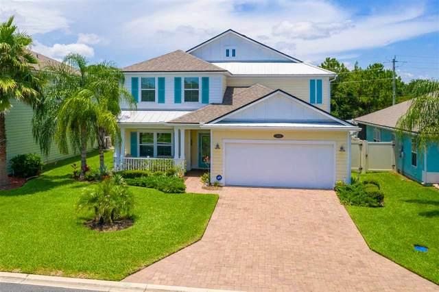 412 Ocean Cay Blvd, St Augustine, FL 32080 (MLS #196601) :: 97Park