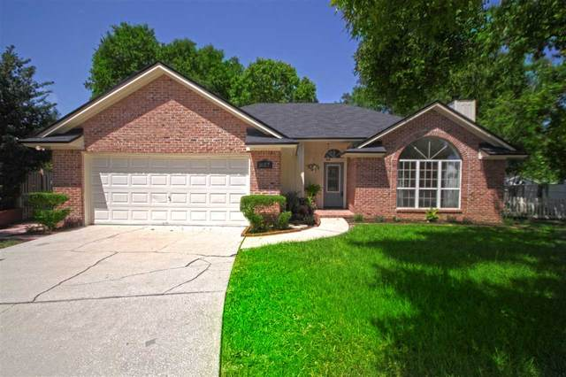 2627 Skipton Ct, Jacksonville, FL 32225 (MLS #196606) :: Memory Hopkins Real Estate