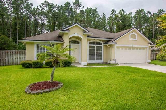 2008 Fieldstone, St Augustine, FL 32092 (MLS #196614) :: Keller Williams Realty Atlantic Partners St. Augustine