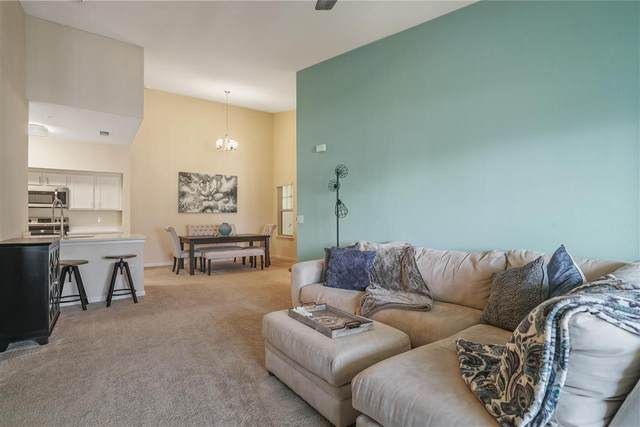 4959 Key Lime Drive #304, Jacksonville, FL 32256 (MLS #196620) :: The Newcomer Group