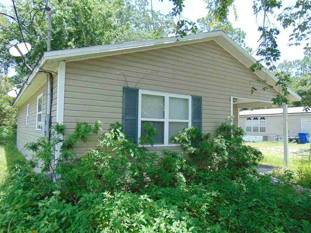 856 W 6TH STREET, St Augustine, FL 32084 (MLS #196626) :: The Newcomer Group