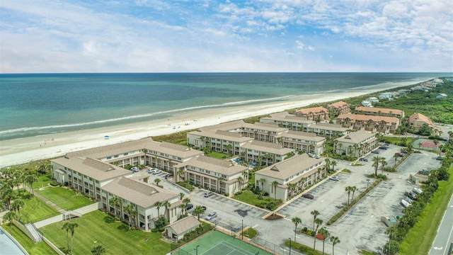 8130 A1a S D-3, St Augustine, FL 32080 (MLS #196628) :: Noah Bailey Group