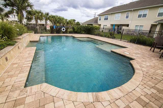 7245 A1a South      D #D, St Augustine, FL 32080 (MLS #196638) :: Noah Bailey Group