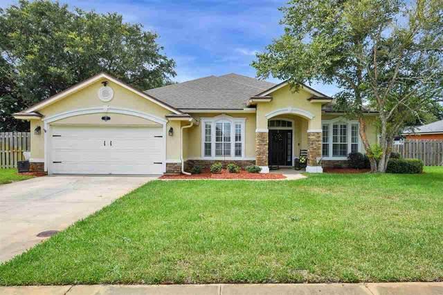 177 Whisper Ridge, St Augustine, FL 32092 (MLS #196644) :: 97Park