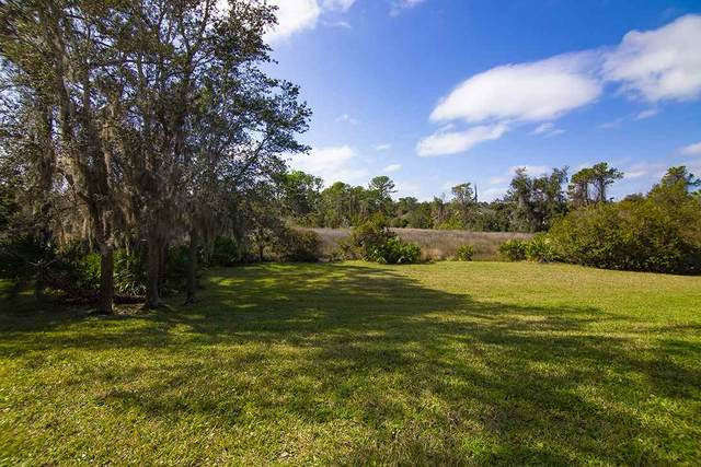 21 Talavera Ct., St Augustine, FL 32086 (MLS #196645) :: Noah Bailey Group