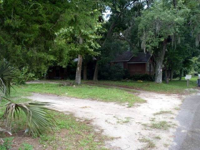 1417 S Old Moultrie Road, St Augustine, FL 32084 (MLS #196647) :: The Perfect Place Team