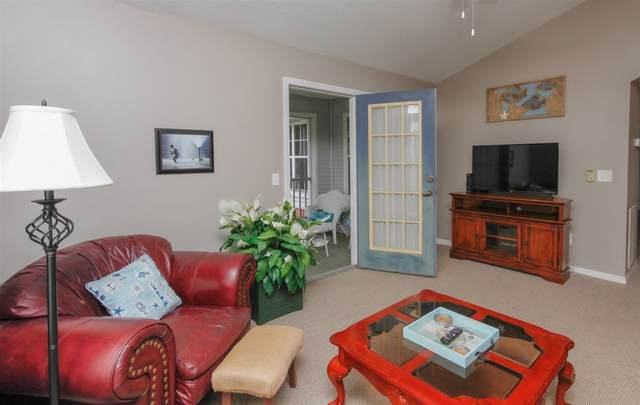 32202 Harbour Vista Circle, St Augustine, FL 32080 (MLS #196666) :: The Newcomer Group