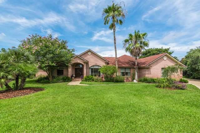 204 Heritage Ct, St Augustine, FL 32080 (MLS #196697) :: Noah Bailey Group