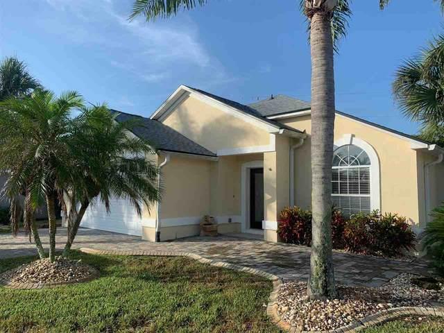63 Ocean Drive, St Augustine, FL 32080 (MLS #196700) :: Noah Bailey Group