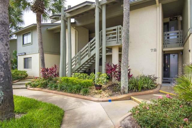 72 Village Del Prado, St Augustine, FL 32080 (MLS #196712) :: The DJ & Lindsey Team