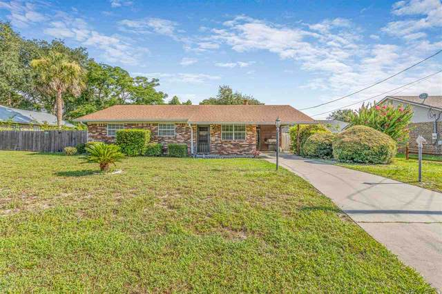 307 Warbler, St Augustine, FL 32086 (MLS #196720) :: Memory Hopkins Real Estate