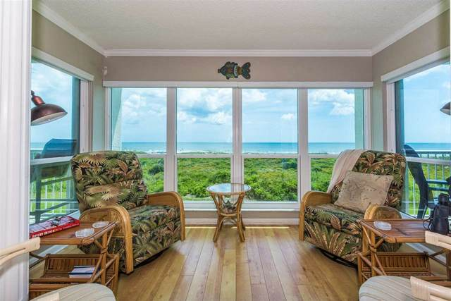 6170 A1a South #203, St Augustine, FL 32080 (MLS #196743) :: The Newcomer Group