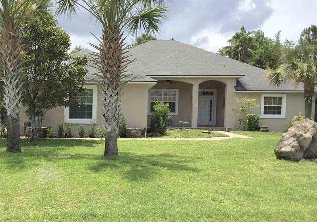 220 Moses Creek Blvd, St Augustine, FL 32086 (MLS #196748) :: The DJ & Lindsey Team