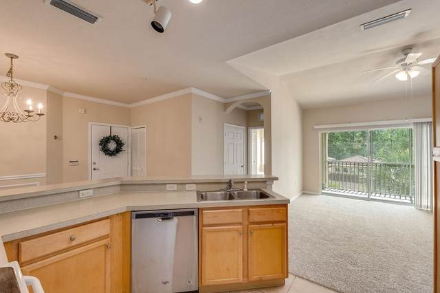 140 Old Town Pkwy #3304, St Augustine, FL 32084 (MLS #196762) :: The DJ & Lindsey Team