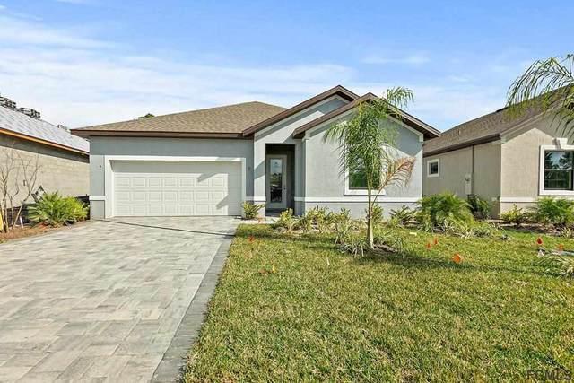 59 Green, Palm Coast, FL 32164 (MLS #196771) :: Memory Hopkins Real Estate