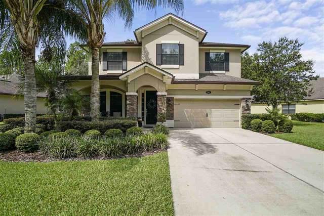 243 N Arabella Way, St Johns, FL 32259 (MLS #196808) :: Memory Hopkins Real Estate