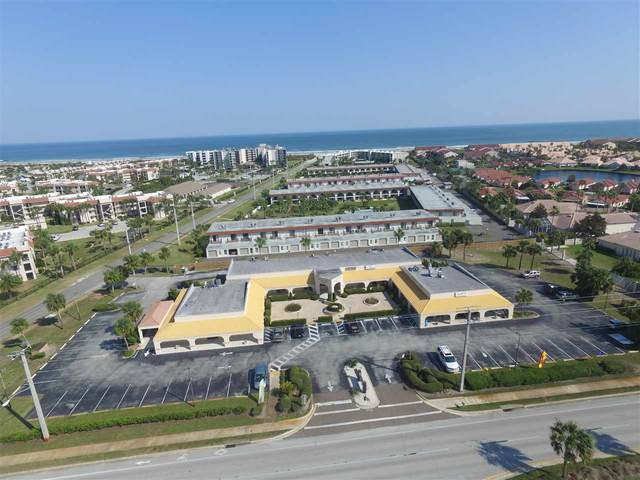 4320 A1a South #5, St Augustine Beach, FL 32080 (MLS #196813) :: The Perfect Place Team