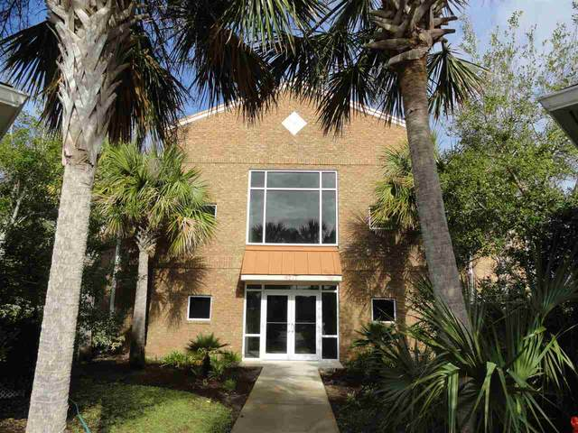 6277 A1a South Unit 201, St Augustine, FL 32080 (MLS #196814) :: The Perfect Place Team
