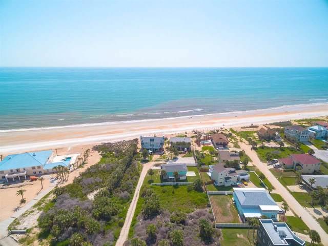 10 Ocean St, Palm Coast, FL 32137 (MLS #196821) :: Keller Williams Realty Atlantic Partners St. Augustine