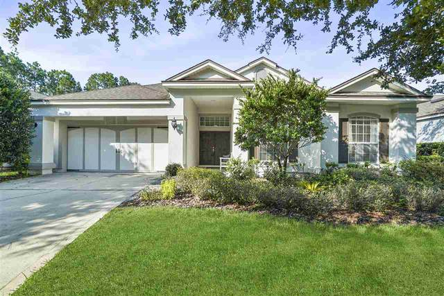 604 Loire Ct, St Johns, FL 32259 (MLS #196839) :: Memory Hopkins Real Estate