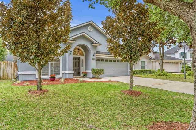 1624 Mapmakers Way, St Augustine, FL 32092 (MLS #196849) :: Memory Hopkins Real Estate