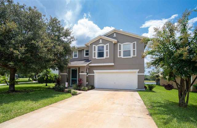 4121 Palmetto Bay Drive, Elkton, FL 32033 (MLS #196864) :: Keller Williams Realty Atlantic Partners St. Augustine