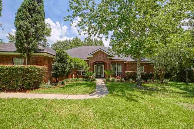 8149 Six Mile Way, St Augustine, FL 32092 (MLS #196883) :: Bridge City Real Estate Co.