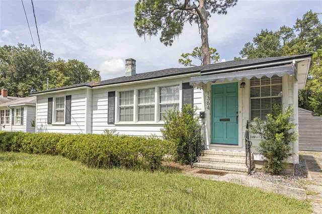 1364 Macarthur St, Jacksonville, FL 32205 (MLS #196904) :: 97Park