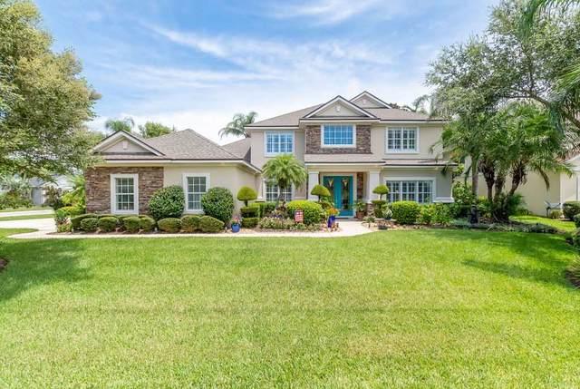 4330 Palm Street, St Augustine, FL 32084 (MLS #196917) :: Memory Hopkins Real Estate