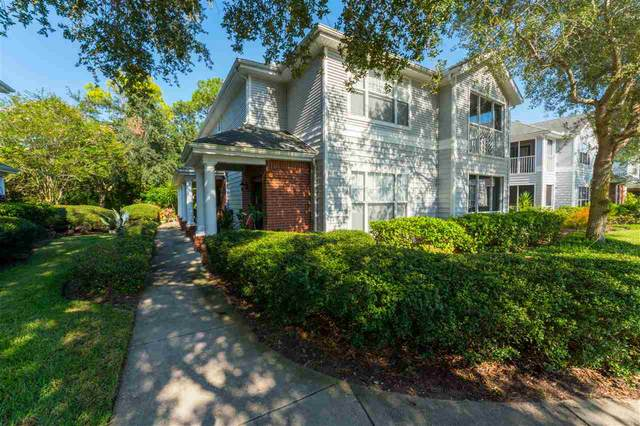 37101 Harbour Vista Circle, St Augustine, FL 32080 (MLS #196923) :: The Newcomer Group