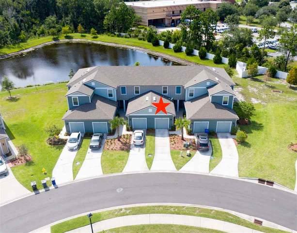 97 Whitland Way, St Augustine, FL 32086 (MLS #196938) :: Bridge City Real Estate Co.