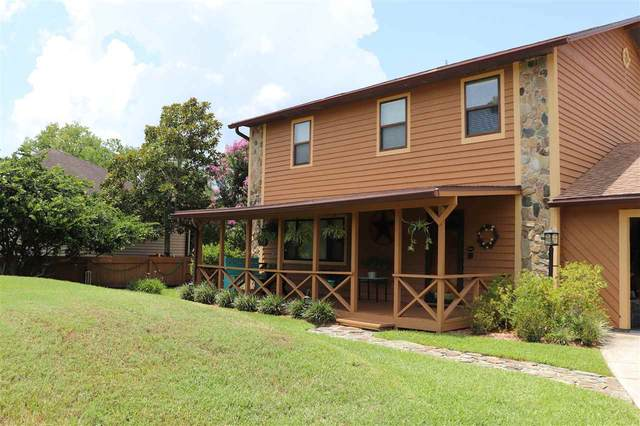 110 Harvard Rd, St Augustine, FL 32086 (MLS #196948) :: Memory Hopkins Real Estate