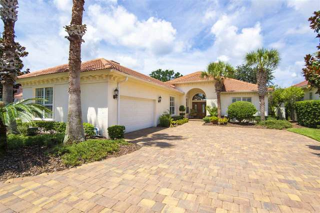 517 Ria Mirada Court, St Augustine, FL 32080 (MLS #196963) :: Keller Williams Realty Atlantic Partners St. Augustine