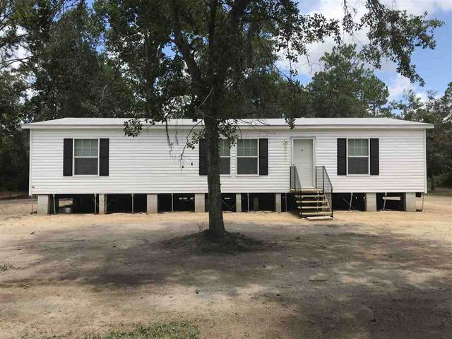 5800 Perry Rd, Elkton, FL 32033 (MLS #196972) :: The Newcomer Group