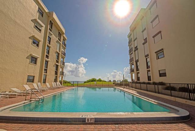 7990 A1a South #208 #208, St Augustine, FL 32080 (MLS #196988) :: The Newcomer Group