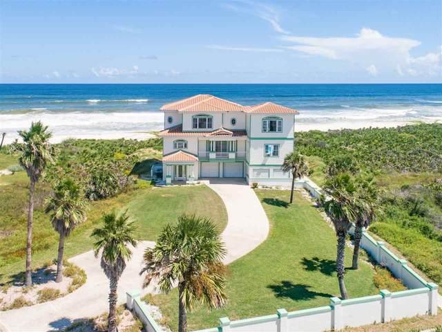 28 Rollins Dunes Dr, Palm Coast, FL 32137 (MLS #197002) :: Keller Williams Realty Atlantic Partners St. Augustine