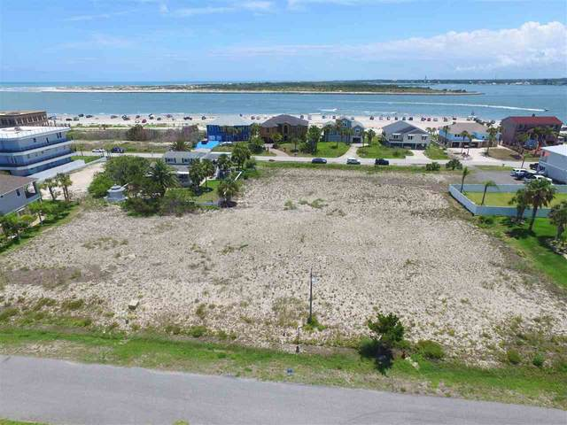 301 Outrigger Way, St Augustine, FL 32084 (MLS #197007) :: Memory Hopkins Real Estate