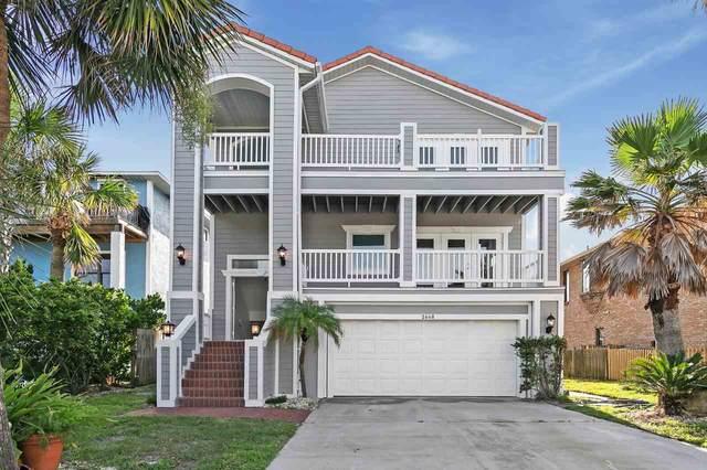 2648 S Ocean Shore Blvd, Flagler Beach, FL 32136 (MLS #197023) :: Keller Williams Realty Atlantic Partners St. Augustine