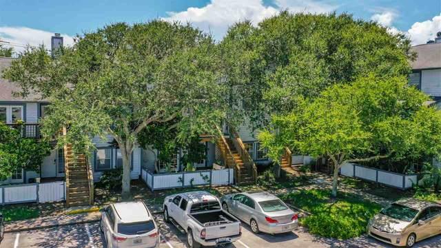 200 16th St. 102B, St Augustine Beach, FL 32080 (MLS #197036) :: Memory Hopkins Real Estate