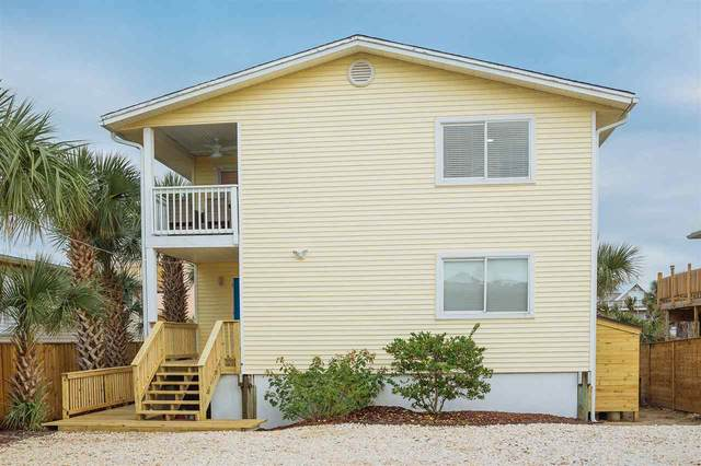 17 Corunna St, St Augustine, FL 32084 (MLS #197046) :: The Newcomer Group