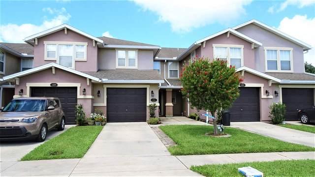 153 Monte Carlo Ct, St Augustine, FL 32084 (MLS #197056) :: Bridge City Real Estate Co.