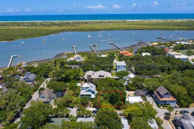 7 Ponce De Leon Ave, St Augustine, FL 32080 (MLS #197057) :: Keller Williams Realty Atlantic Partners St. Augustine
