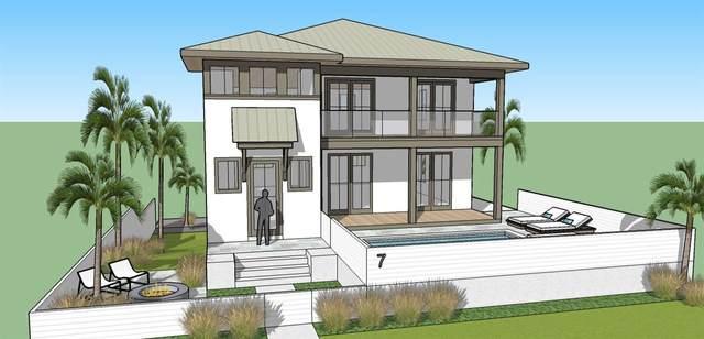 7 Ponce De Leon Ave Tbb, St Augustine, FL 32080 (MLS #197061) :: Keller Williams Realty Atlantic Partners St. Augustine
